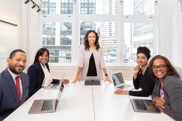 8 Qualidades de Liderança Importantes nas Empresas!