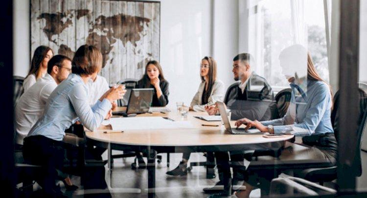 A estratégia mais fácil para fechar novas parcerias dentro do Clube de Negócios