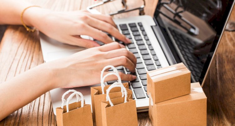 Compras online: forma de consumo ganha espaço em meio ao avanço do Coronavírus
