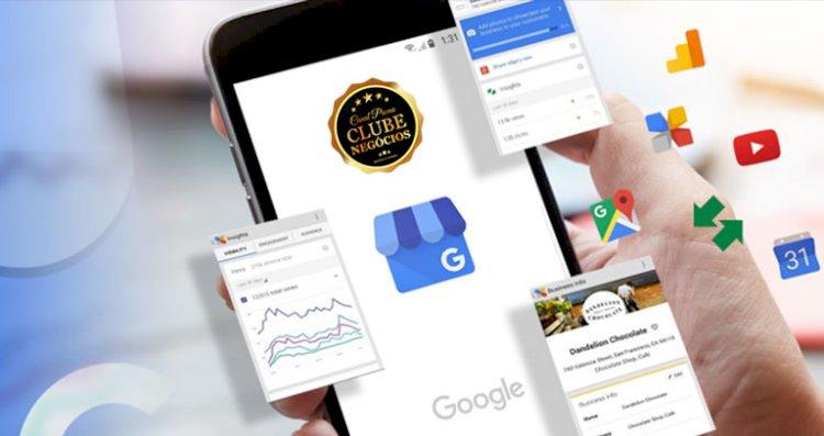 Como você pode obter os maiores benefícios do Google Meu Negócio.