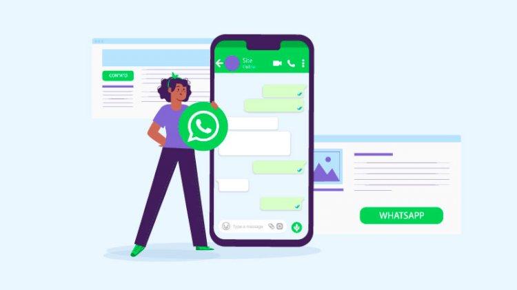 Frases prontas para atendimento ao cliente WhatsApp